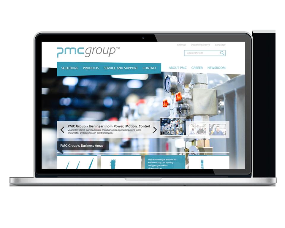 PMC - Start